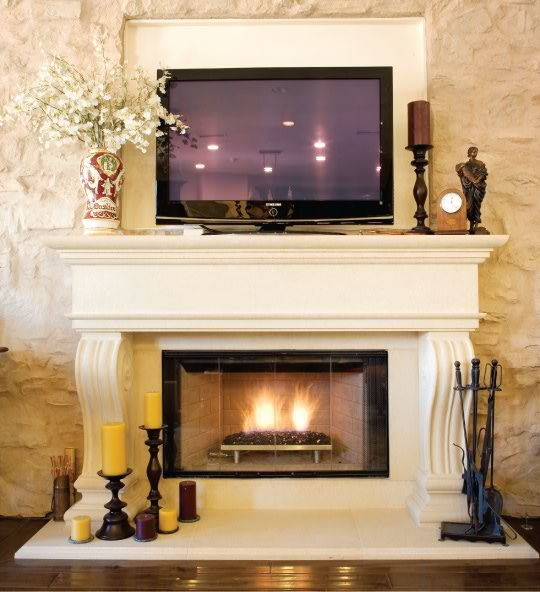 idea for the living room for the home pinterest mantels los
